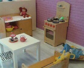 Kinderopvang opvang klazienaveen