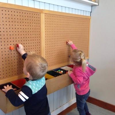 Kinderopvang opvang klazienaveen speeltijd